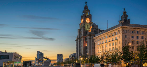 First Job Success for The Work Company's Liverpool City Region ESF contract