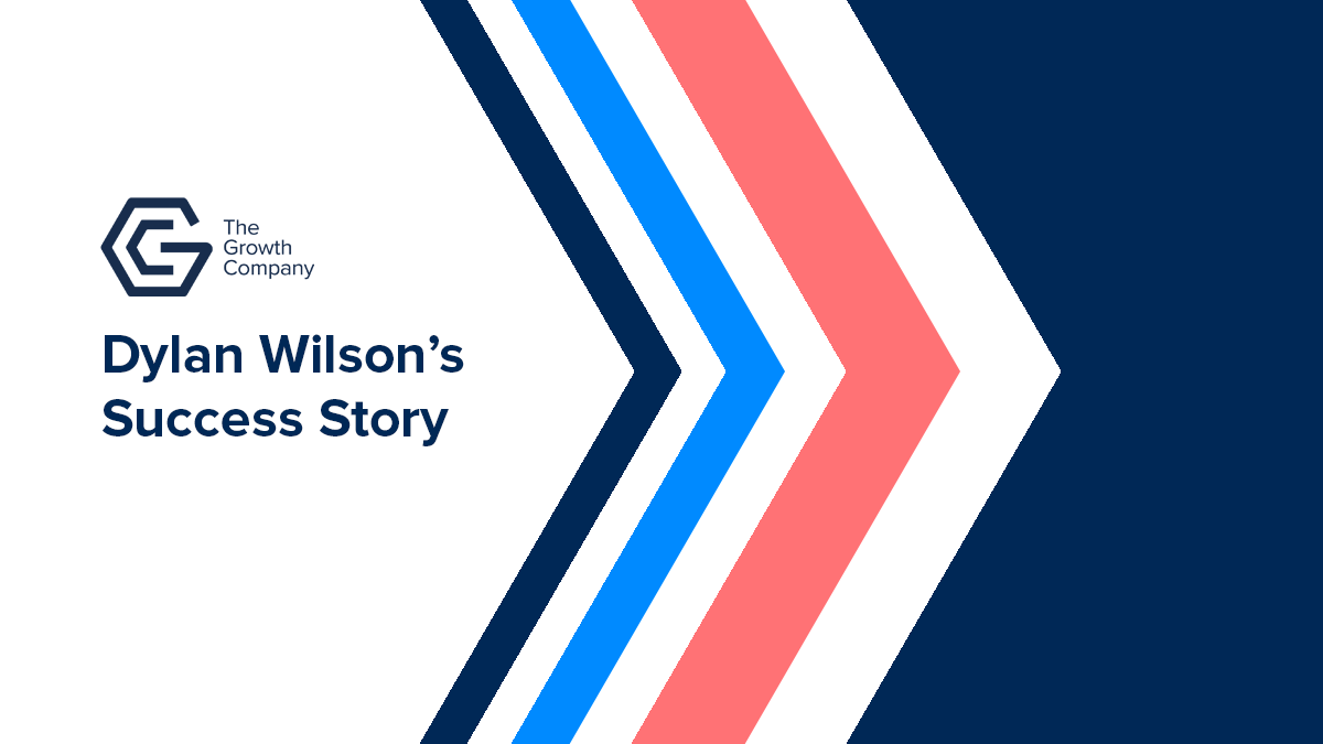 Dylan Wilson's Success Story